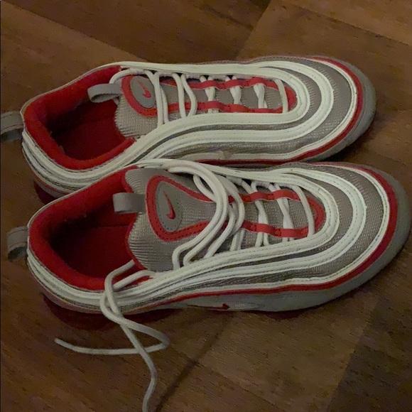 differently b385f 5280a Boys VaporMax 97 Shoe - Grade school